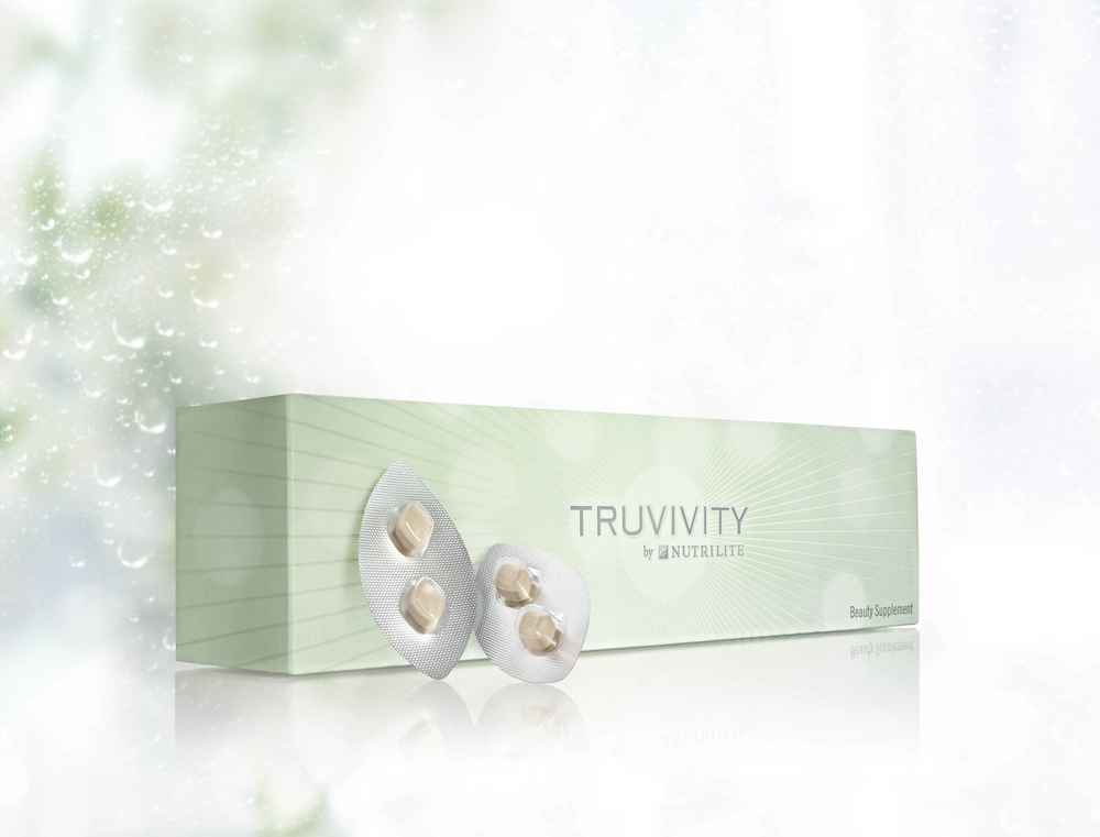 Truvivity supplement product shot
