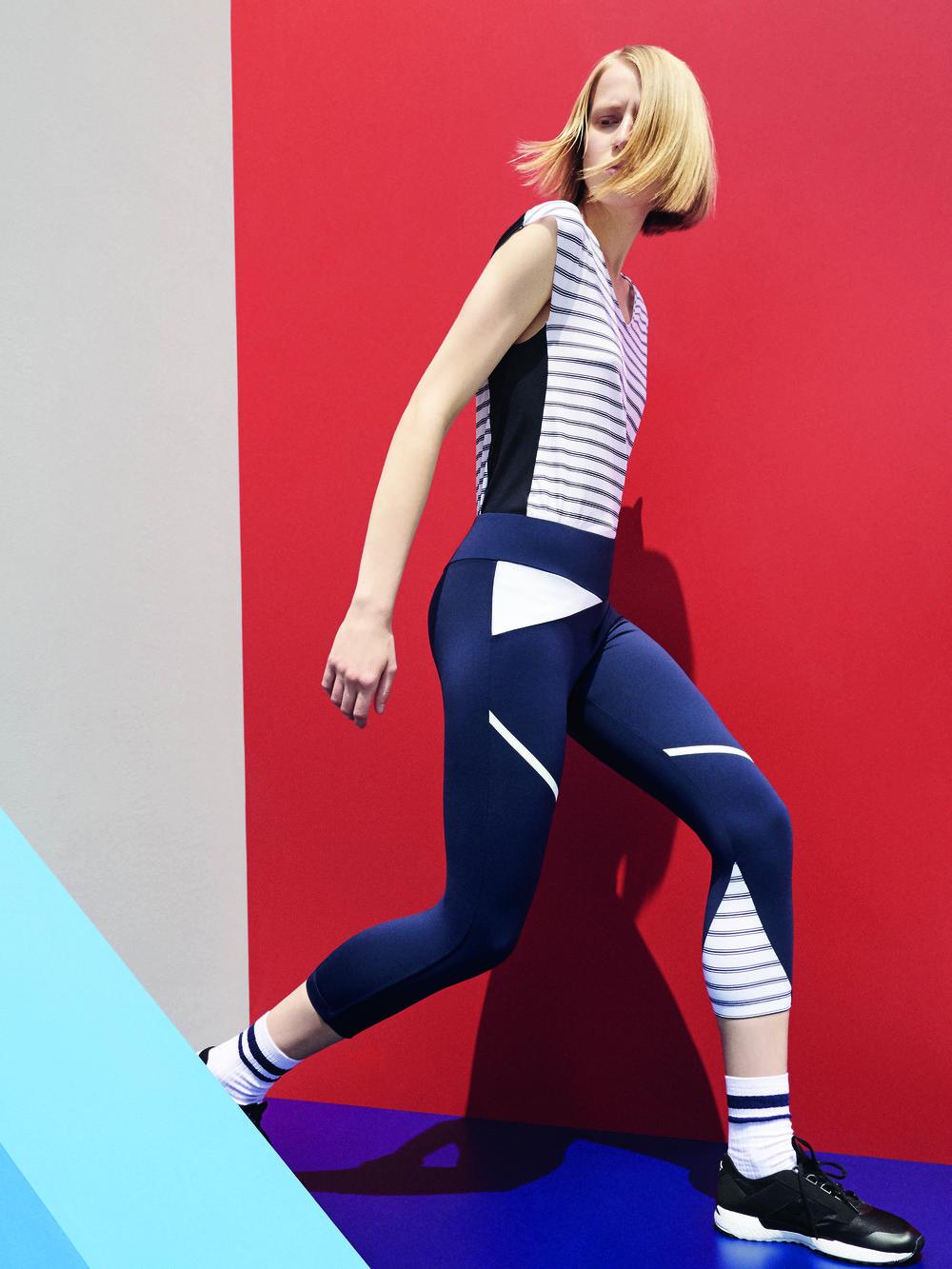 Lookbook Oysho gymwear Olympic collection SS16  (4).jpg