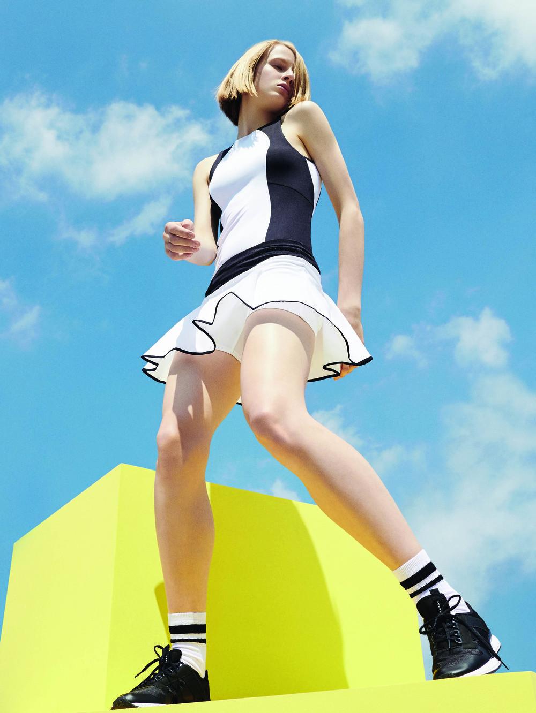 Lookbook Oysho gymwear Olympic collection SS16  (9).jpg
