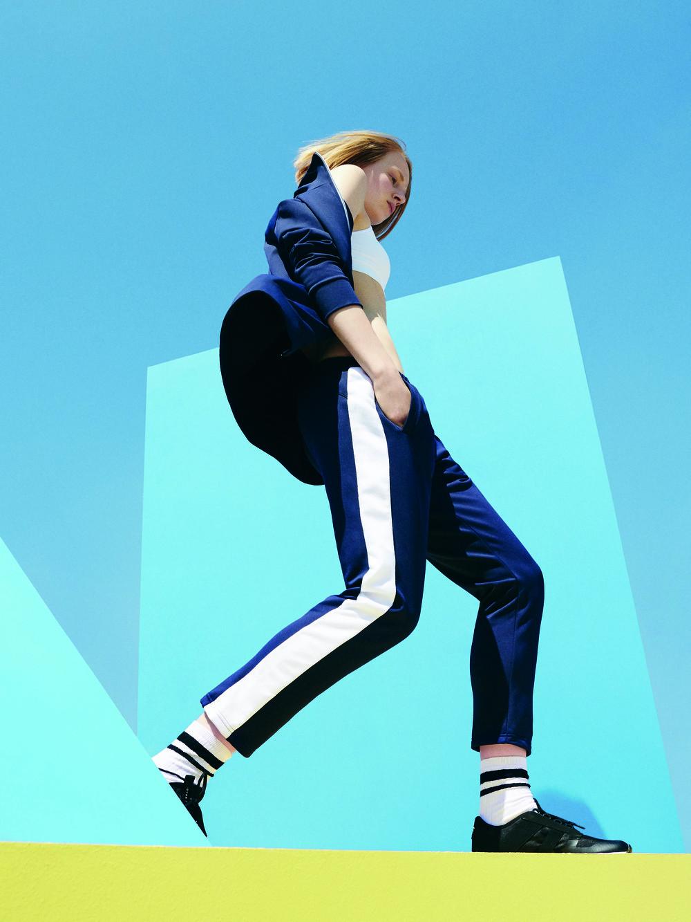 Lookbook Oysho gymwear Olympic collection SS16  (11).jpg