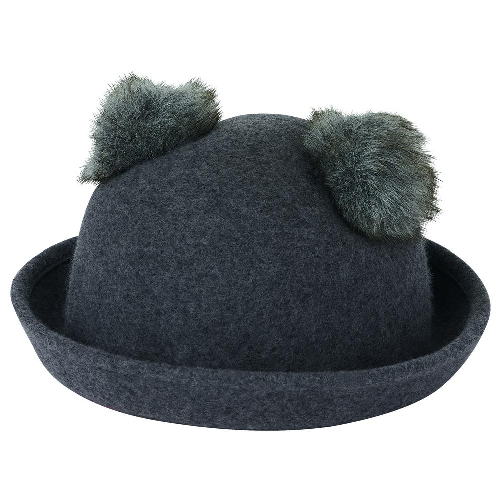 Bear Bowler Hat Grey from £12 T92 5801W.jpg