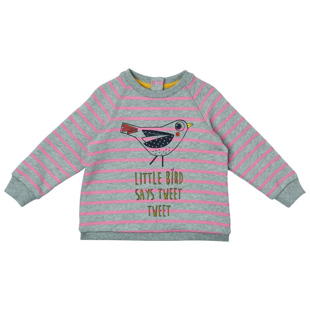 Pink Tweety Jumper from £10 T77 1129L.jpg