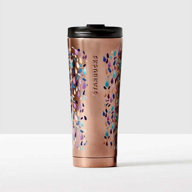 Starbucks Rose Raindrop Phinney SS Tumbler_473ml.jpg