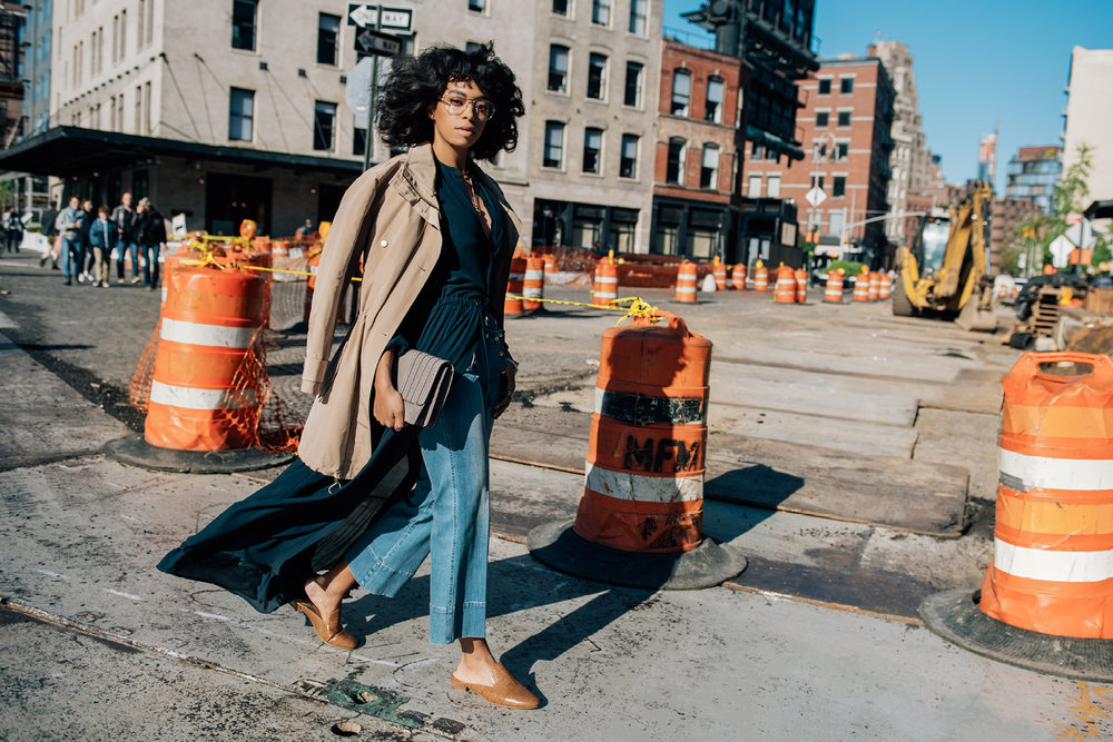 MICHAEL Michael Kors The Walk campaign - Solange Knowles_2.jpg