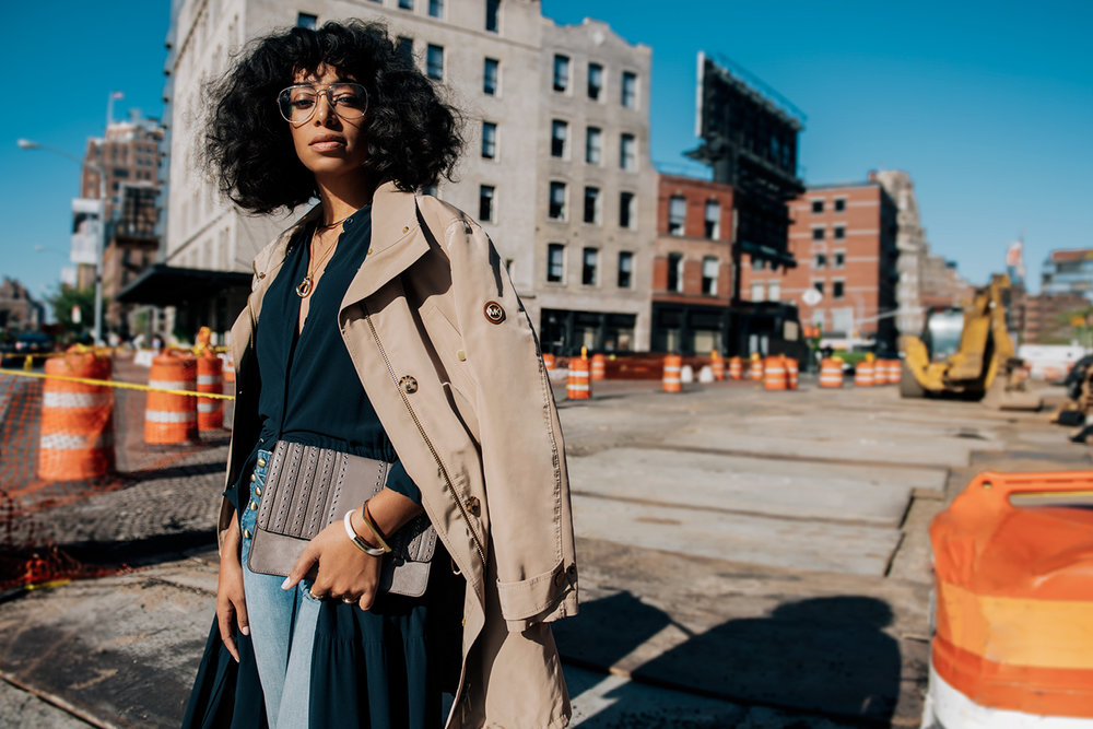 MICHAEL Michael Kors The Walk campaign - Solange Knowles_5.jpg