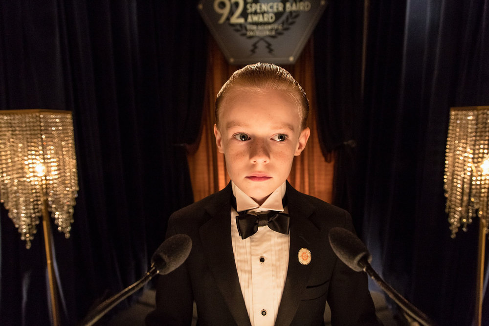 """The Selected Works of T.S.Spivit"" Day 27