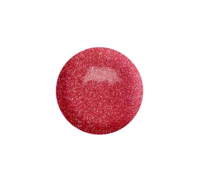 Light Up Lip Gloss swatch - Sweet Melon