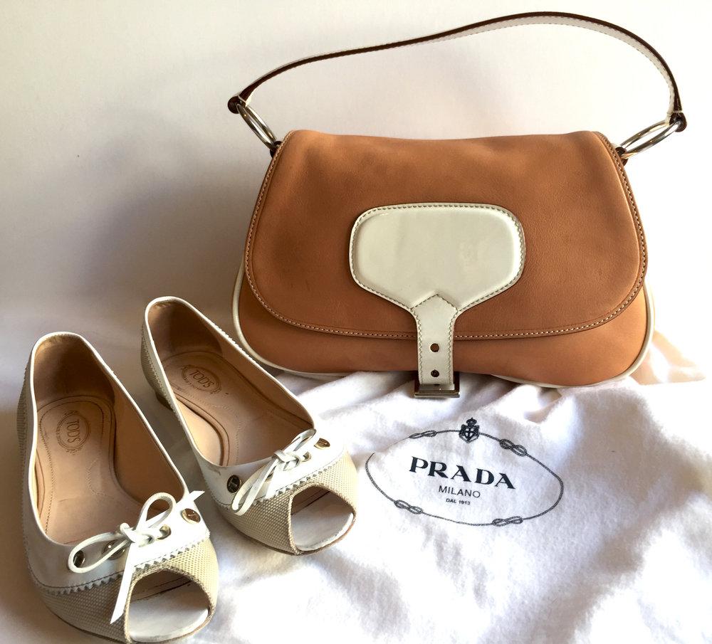 prada bag & TODS shoes.jpg