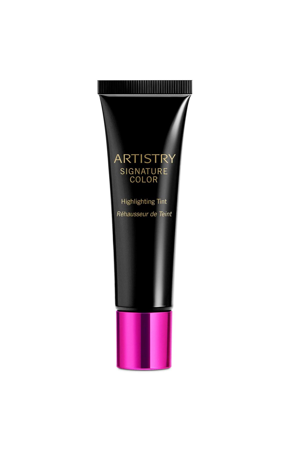 Signature Color Highlighting Tint