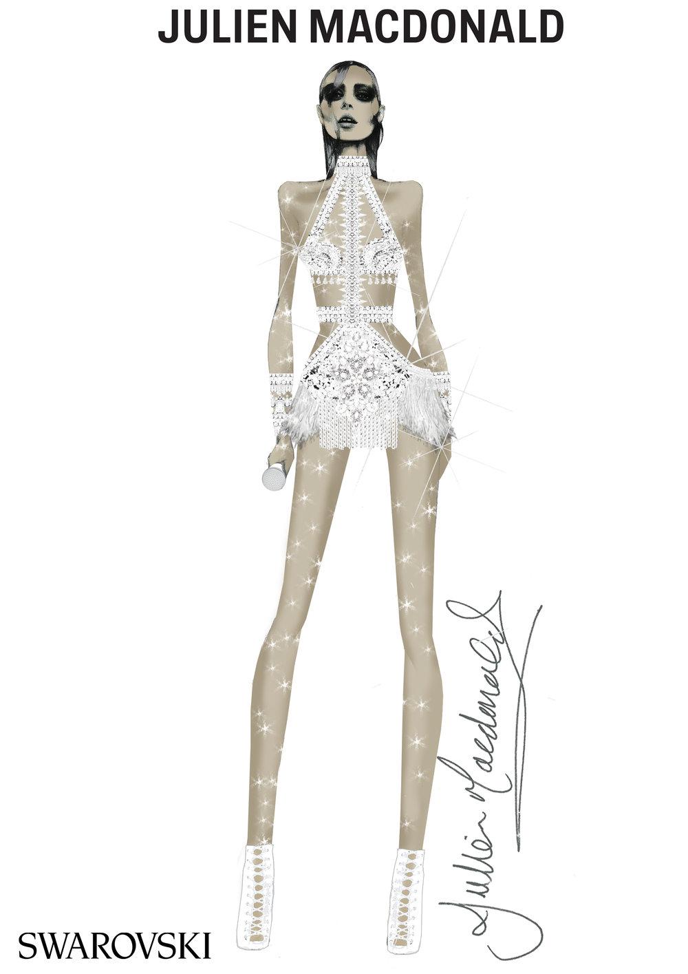 Sketch by Julie Macdonald for Jennifer Lopez's 'All I Have' Las Vegas Residency, 2017 (1).jpg