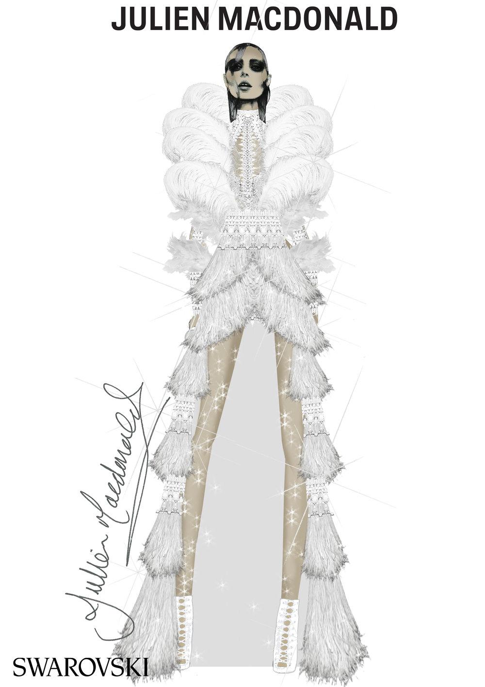 Sketch by Julie Macdonald for Jennifer Lopez's 'All I Have' Las Vegas Residency, 2017 (2).jpg