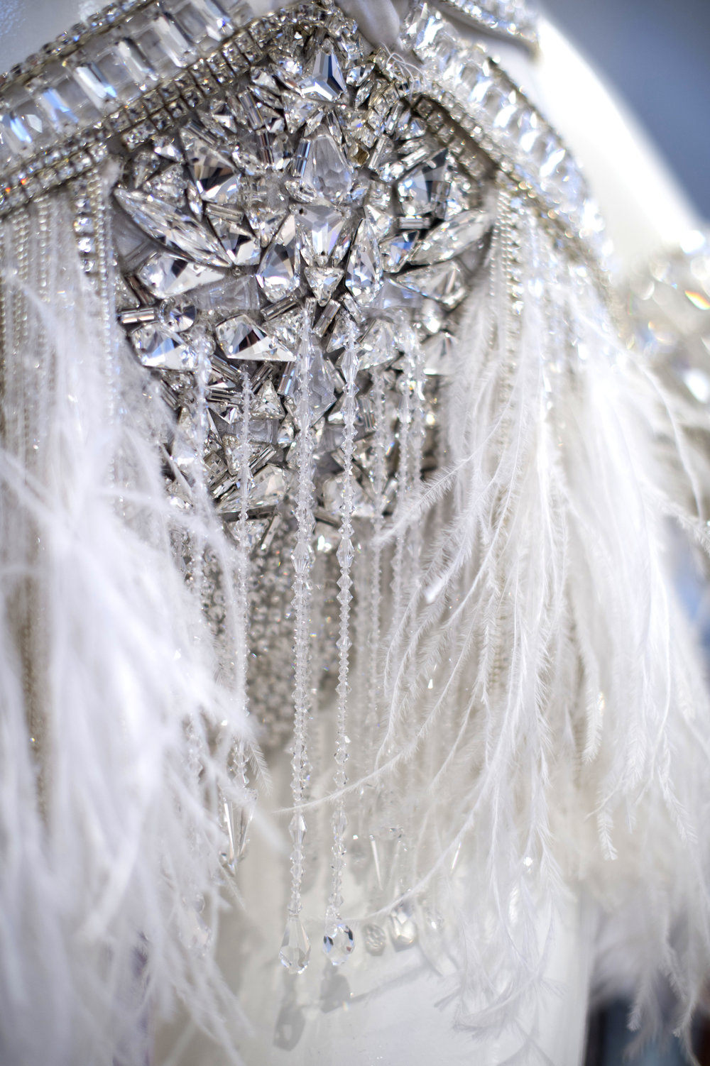 Julien Macdonald mini dress designed using Swarovski Crystal for Jennifer Lopez's 'All I Have' Las Vegas Residency, 2017 (3).jpg