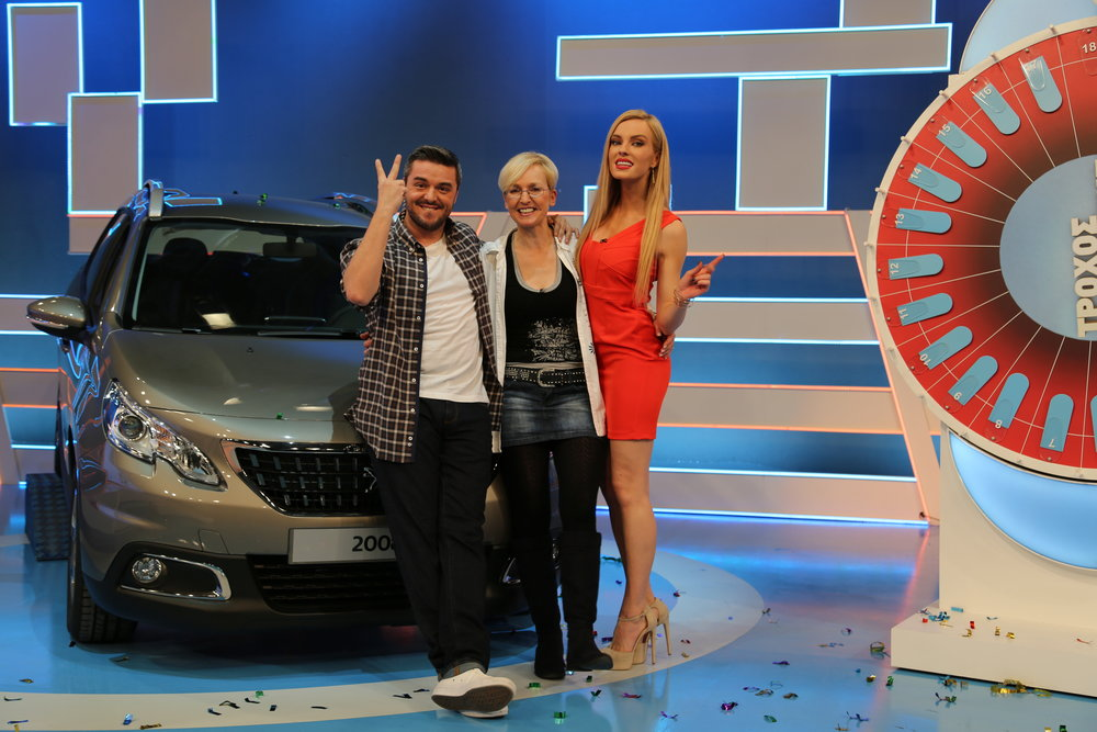 ΤΡΟΧΟΣ ΤΗΣ ΤΥΧΗΣ - Χάρισε το πρώτο αυτοκίνητο για τη νέα χρονιά (8).jpg