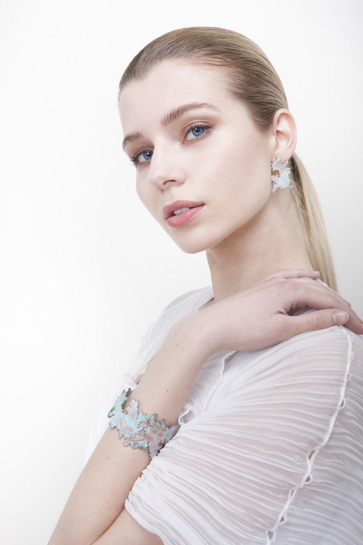 Acanthus bracelet & earrings.JPG