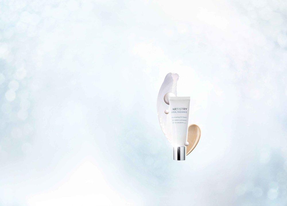 CC Cream product shot