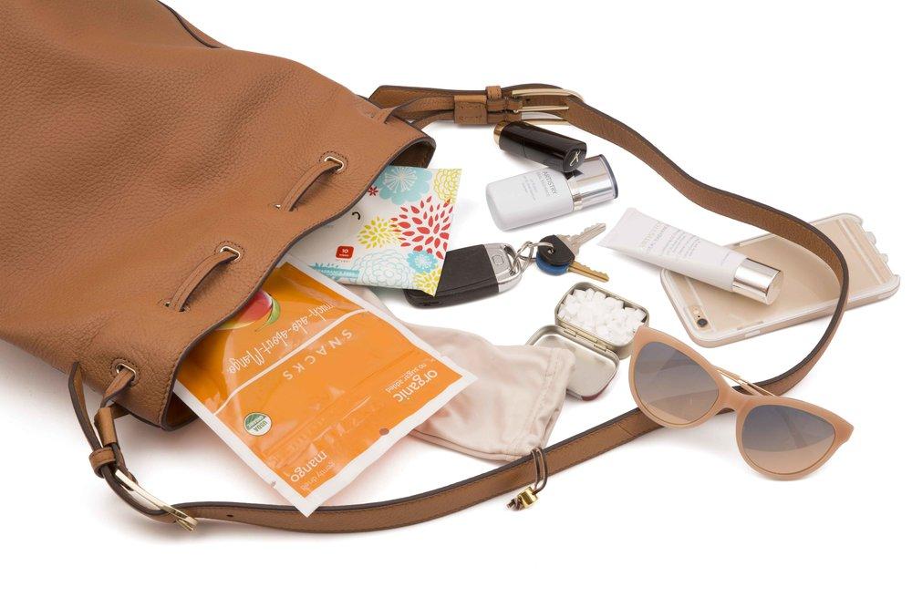What's in Teresa's Bag