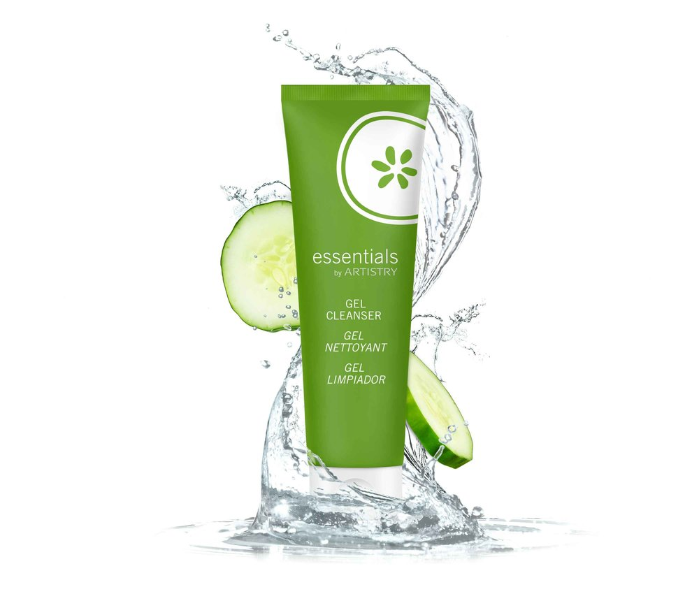 Essentials Gel Cleanser