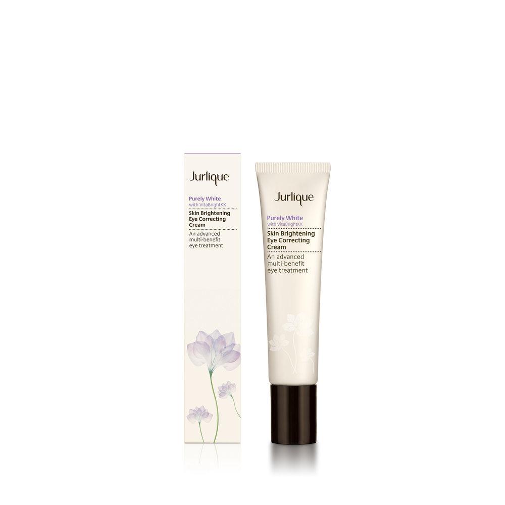 Purely White Skin Brightening Εye Correcting Cream(1).jpg