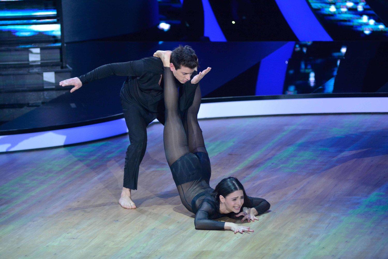 08ad07e72ed H Δωροθέα Μερκούρη και ο Βλαντιμίρ Μορότσκο αποχώρησαν στο 6ο live ...