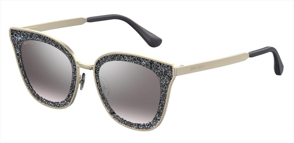 Η νέα εντυπωσιακή συλλογή γυαλιών ηλίου Jimmy Choo για την Άνοιξη Καλοκαίρι  2018 6cc0bd705de