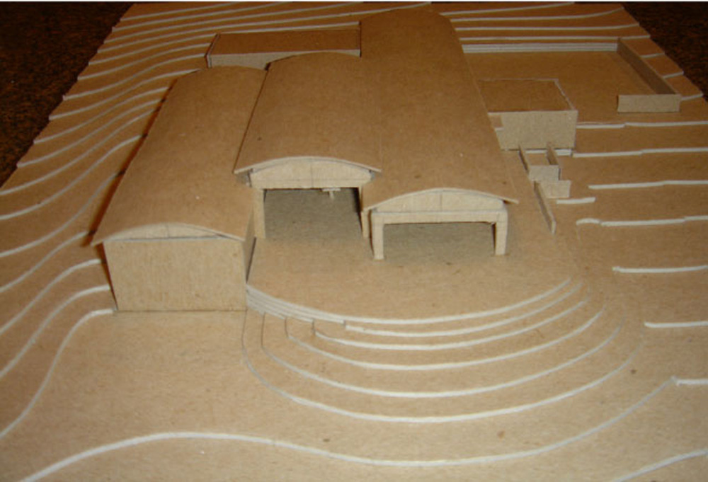 schematic model