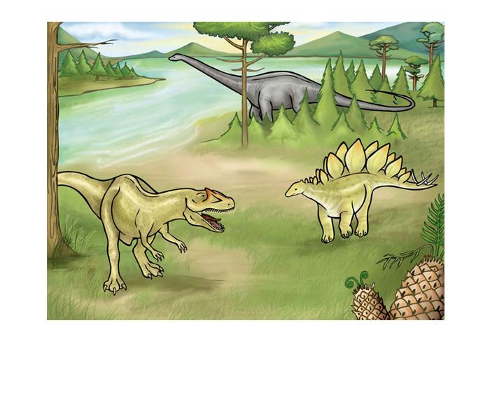 Cena paleozóica
