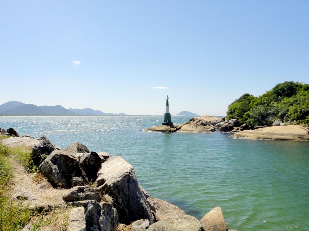 Farol da Barra da Lagoa