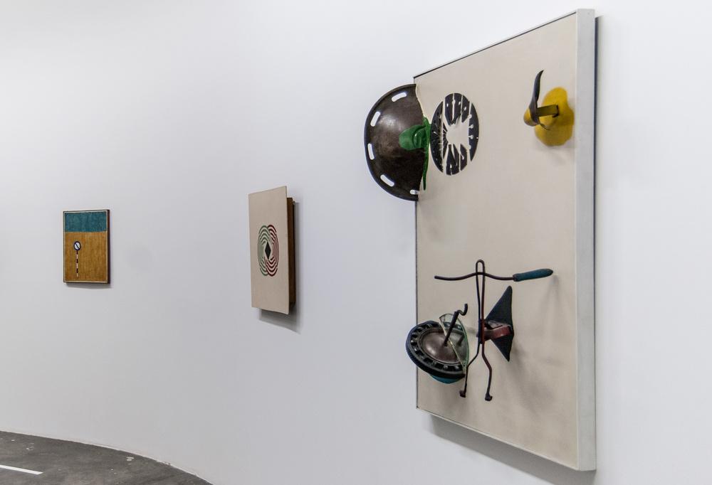 Contra os urubus da arte concreta histórica - WALDEMAR CORDEIRO