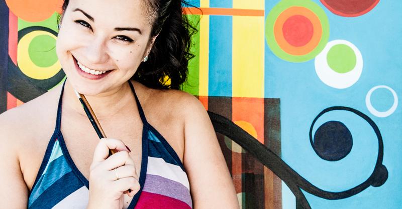 CURADORIA - O blog Ateliê Criativo da ZN é curado por Luciane Mori, Professora de Artes e Artista Visual bacharel formada pela UEL - Universidade Estadual de Londrina.   Entre em contato.