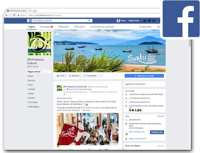 ZN Cultural  - Facebook