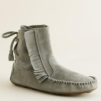 2009-09-14 booties