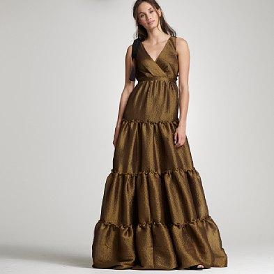 12-1-09 JCrew Dress