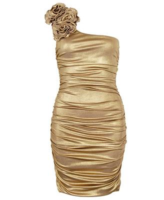 2009-12-16 NYE dress!
