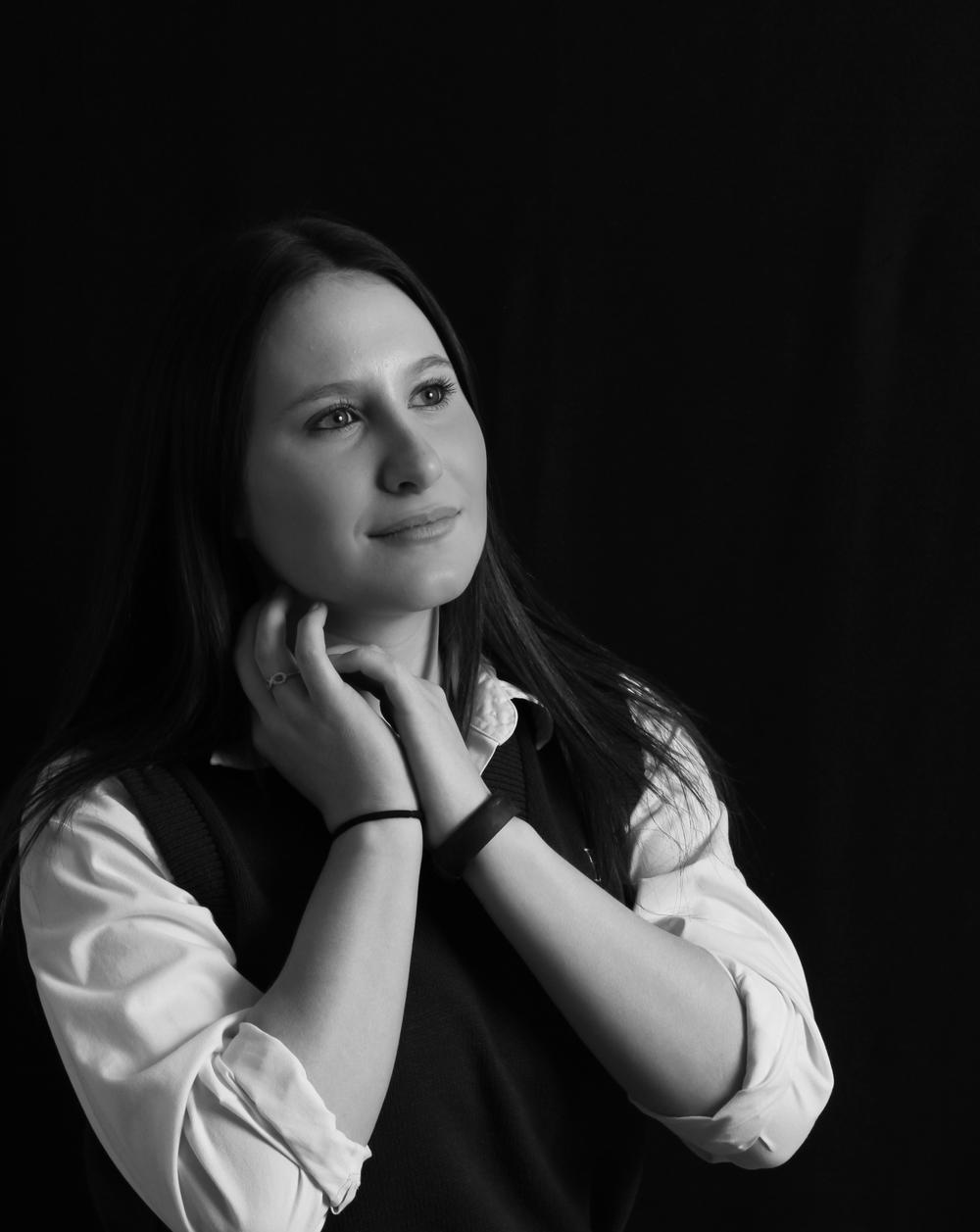 BGHS Student Lauren Page