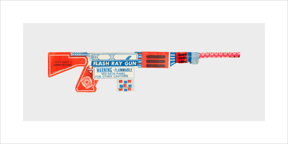 JP GREENWOOD_FLASH RAY GUN_PRINT ONLY.jpg