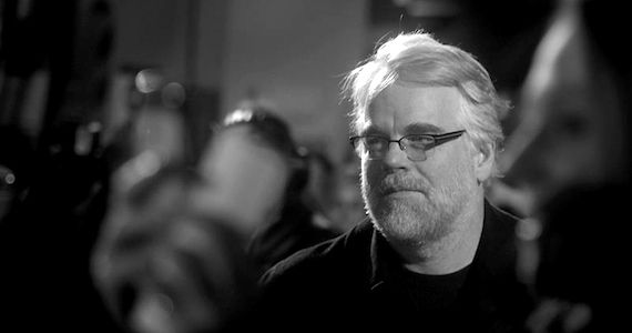 Philip Seymour Hoffman (Photo from ScreenRant.com)