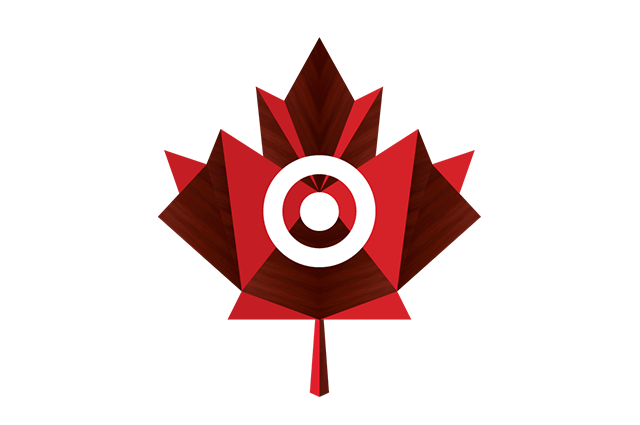 Target Canada inHouse event