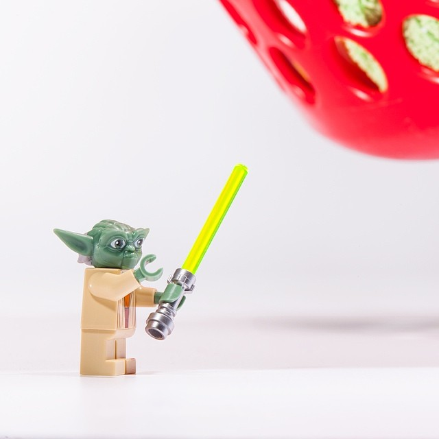 A short time ago in a basket near, nearby.  #MayTheFourthBeWithYou  Shop: http://tgt.biz/ig4bwy