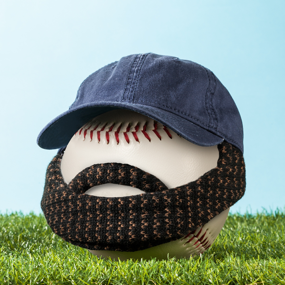 With the @MLB #WorldSeries in full swing, these playoff beards are really starting to grow on us.