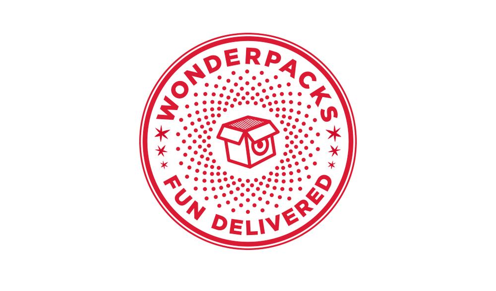 Target Wonderpacks