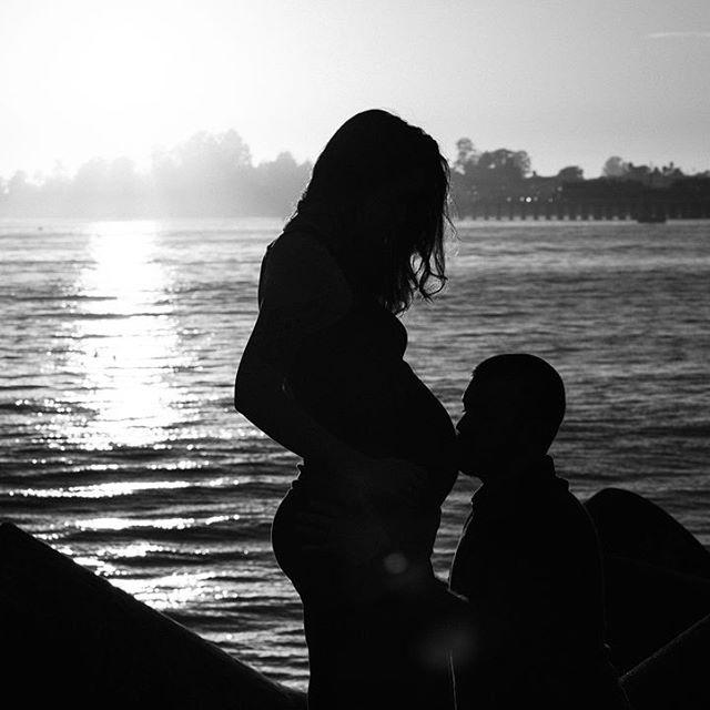 #maternity #baby #silhouette #igdaily #instagood #instadaily #vscofilm #VSCOgood #vsco