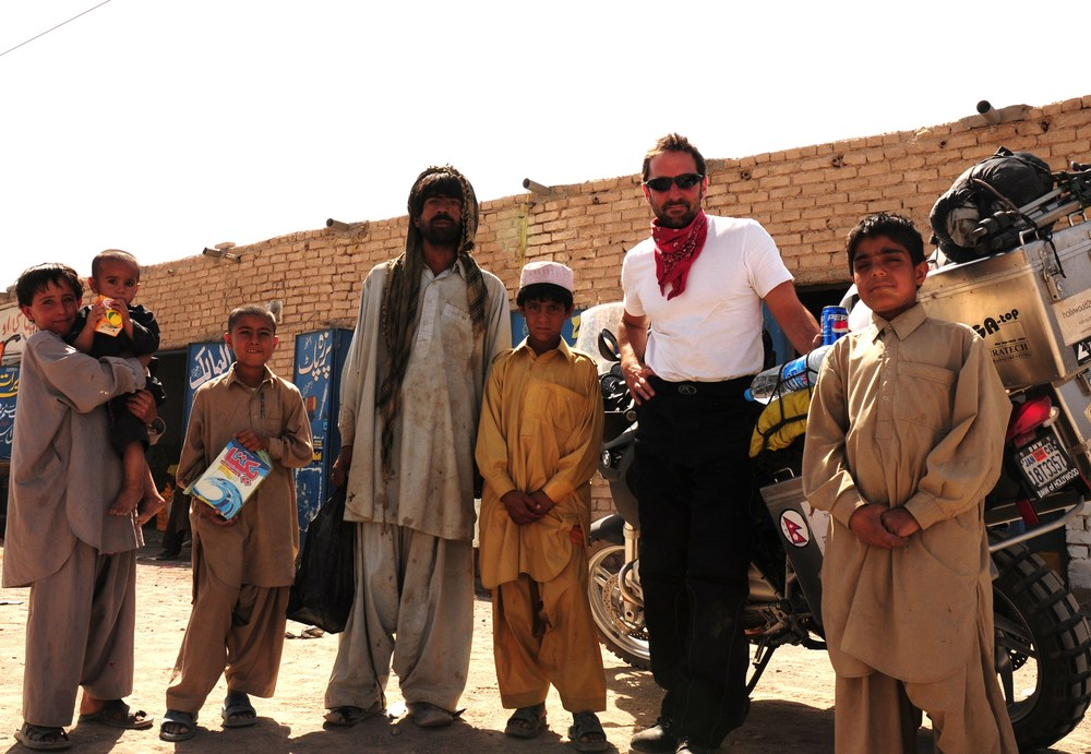 Balochistan, Pakistan
