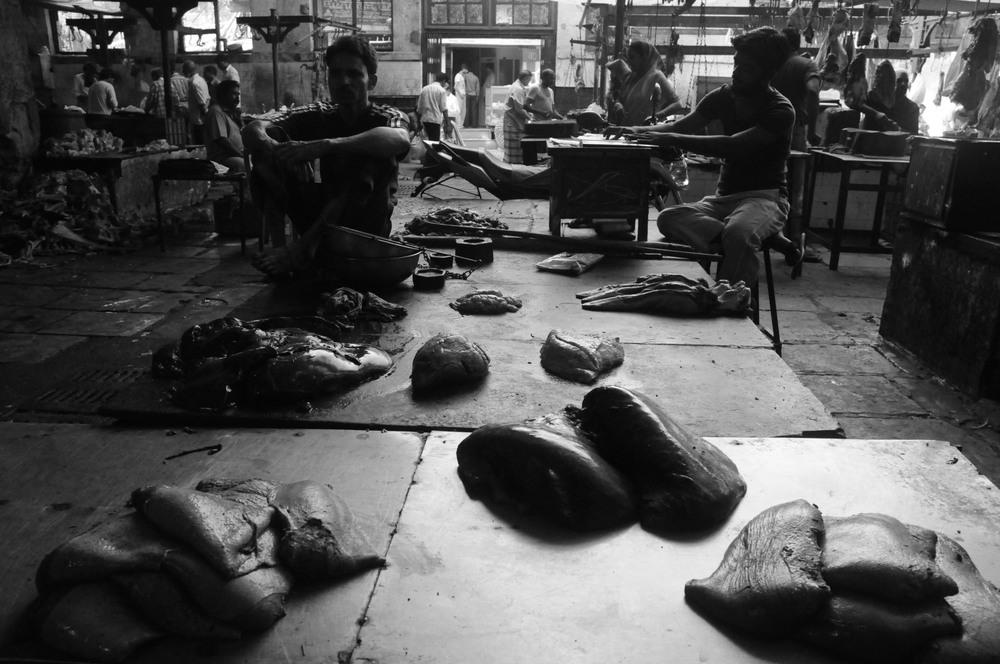 Abbatoir, Mumbai