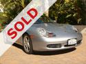 """2000 Porsche Boxster """"S"""""""