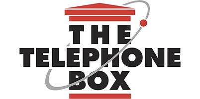 The Telephone Box logo.jpg