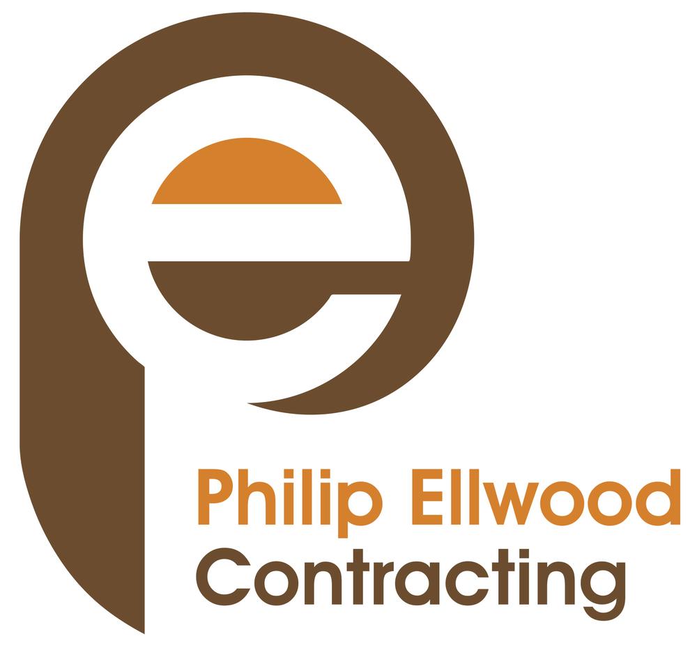 Philip Ellwood Contracting logo square.jpg