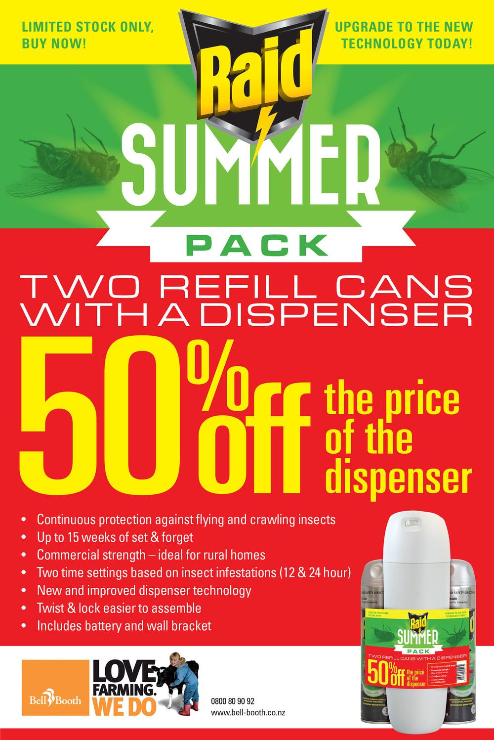 Raid Summer Pack advert 280x187mm.jpg