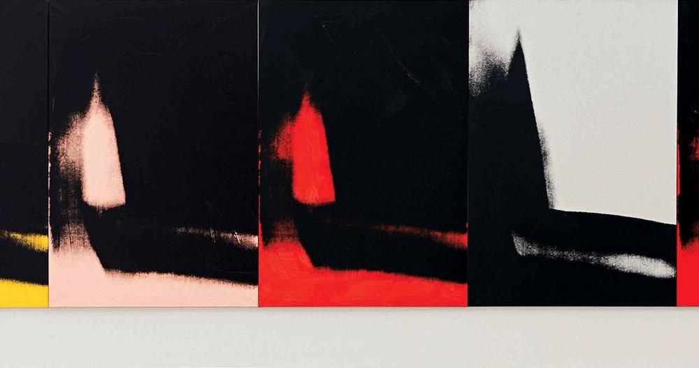 Andy Warhol, Shadows