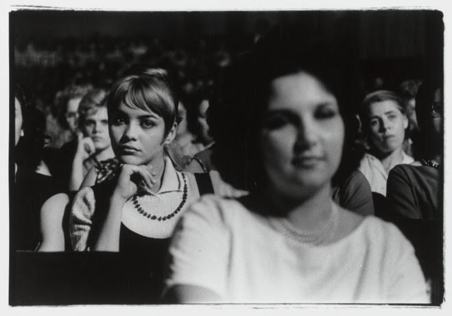 ©Agnès Varda, Cuba [Congrès des femmes, 11 janvier 1963, La Havane], 1963