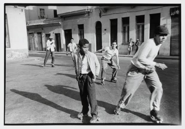 Agnès Varda, Cuba [Au port de La Havane], 1963